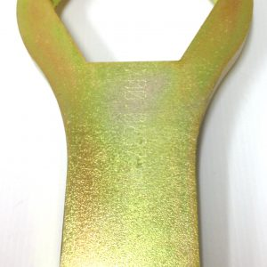Flogging Spanner Flat Type 6 Sided to suit BPW