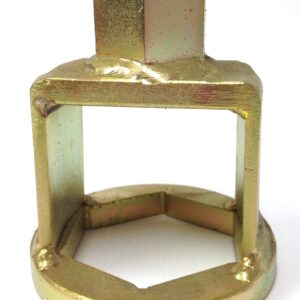 Spanner Open Type 6 Sided to Suit Rockwell & York