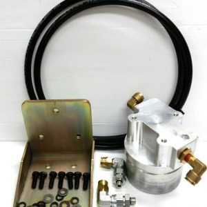 Fuel Filter Kit to suit Kenworth