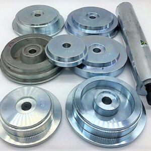 Complete Bearing Drift Kit