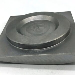 5 Inch Spring Pack Button Type Wear Pad to suit Kenworth & Western Star